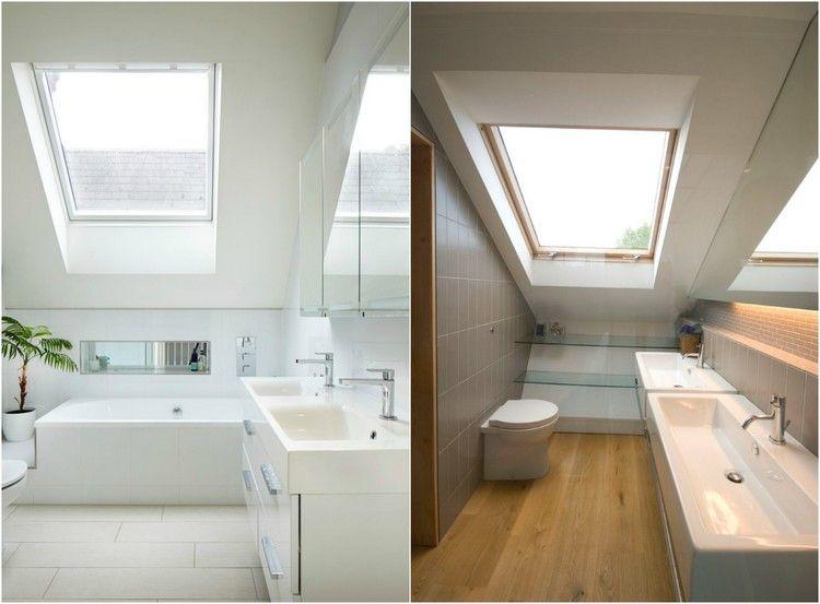 55 Dachschräge Ideen \u2013 Möbel geschickt im Raum platzieren Pinterest