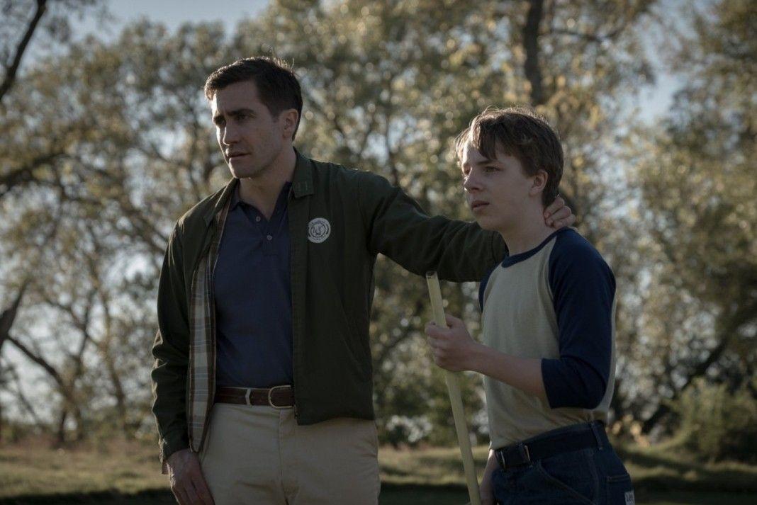 "Jake Gyllenhaal; still from the movie ""Wildlife""."
