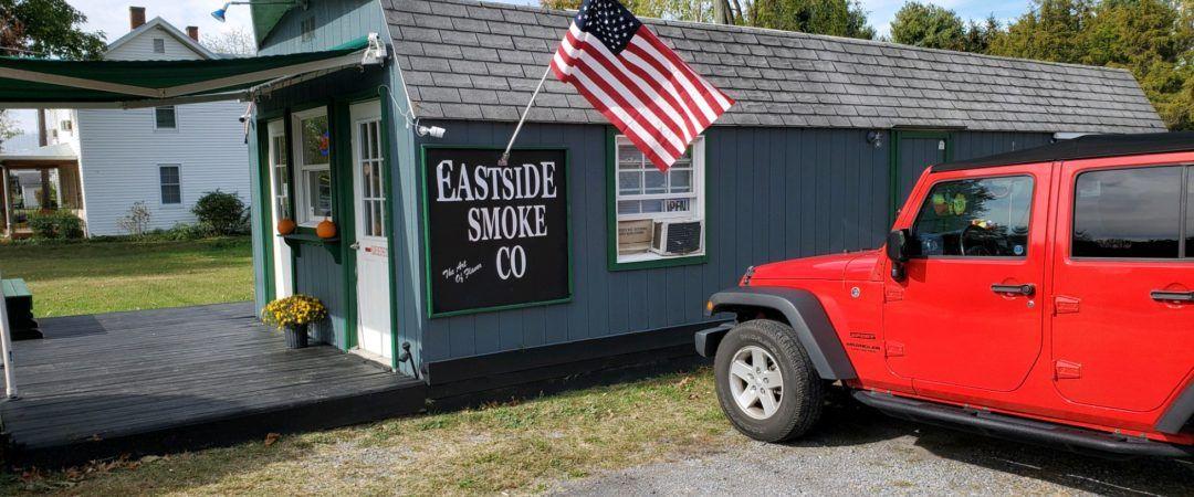 Eastside Smoke Company Grottoes Va Patrick S Bbq Trail Bbq Eastside Bbq Restaurant