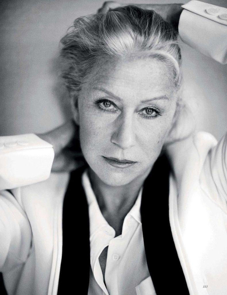 Helen Mirren (born 1945)
