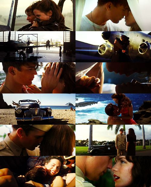 Image about love in pearl harbor. by xnicholas-sparks
