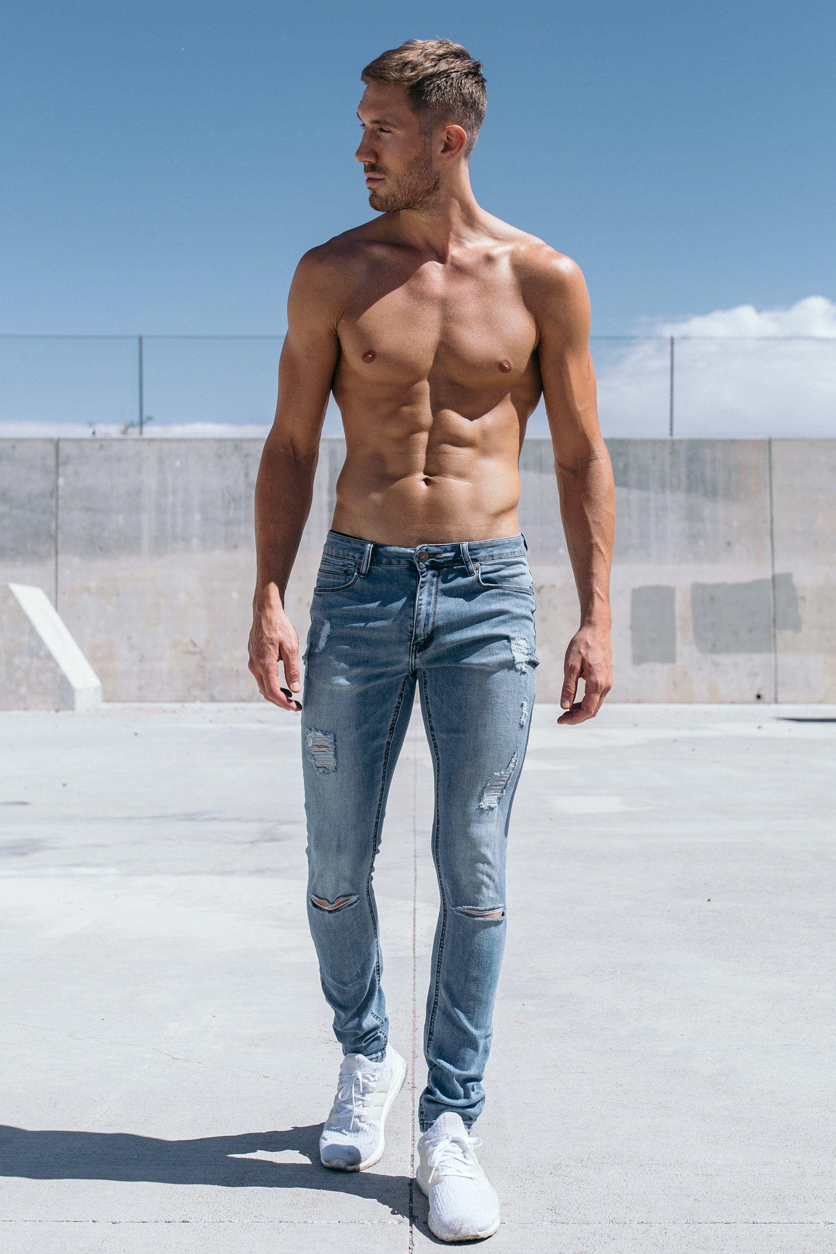 Kris Hutchinson - Most Beautiful Man