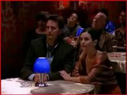 The One with Chandler's Dad
