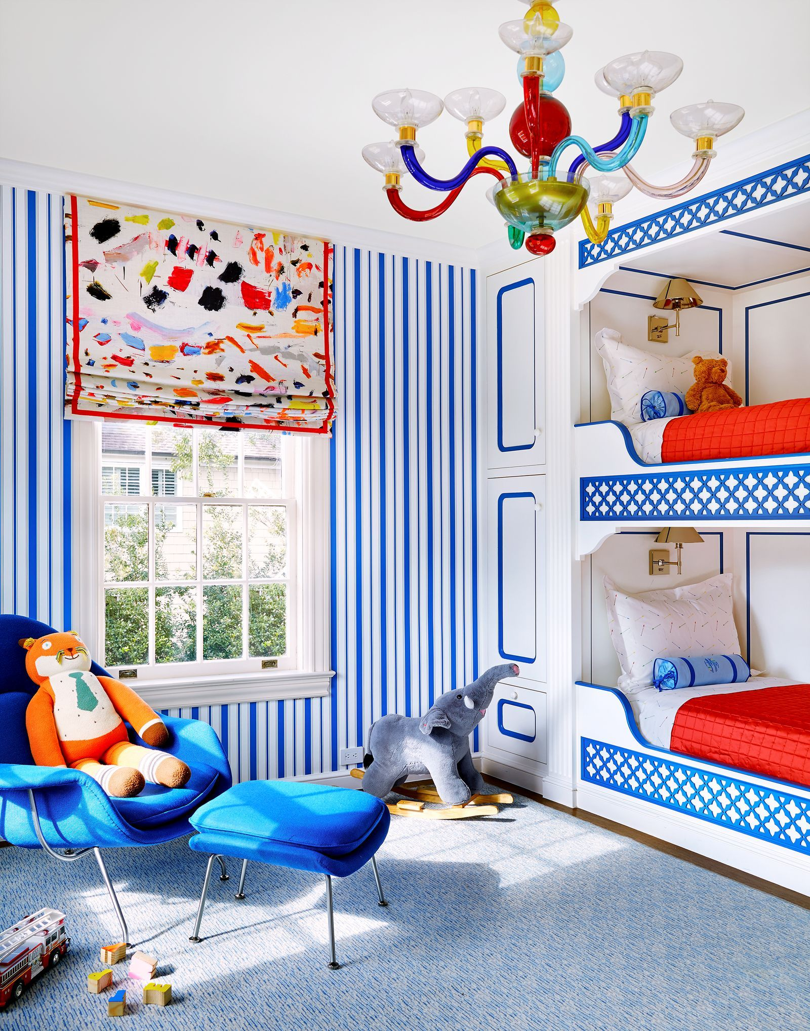 The Most Stylish Kids' Rooms We've Ever Seen Cool kids
