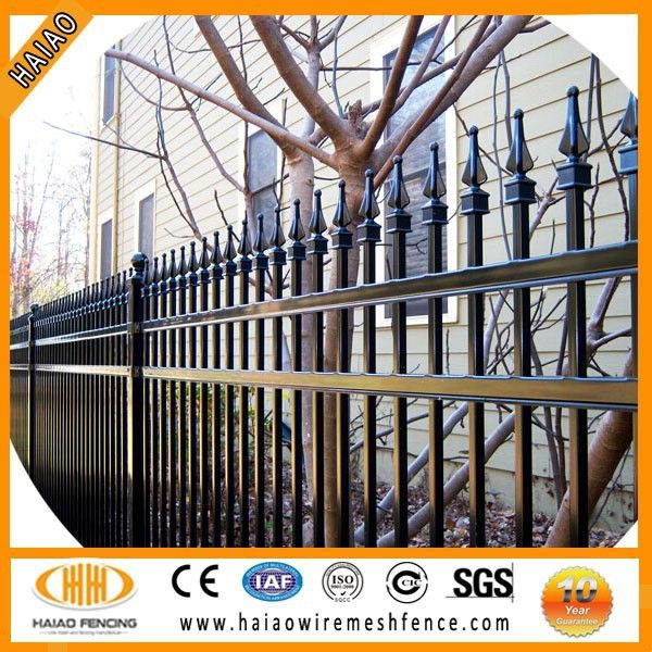 Alibaba China Sheet Metal Fence Panels Wholesale Cheap Wrought