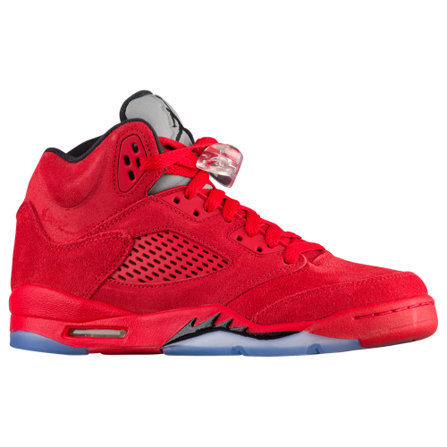 8f052c429ce4f7 Jordan Retro 5 - Boys  Grade School at Foot Locker