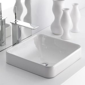 Photo Album Website Kohler K Vox Vessel Style Bathroom Sink White