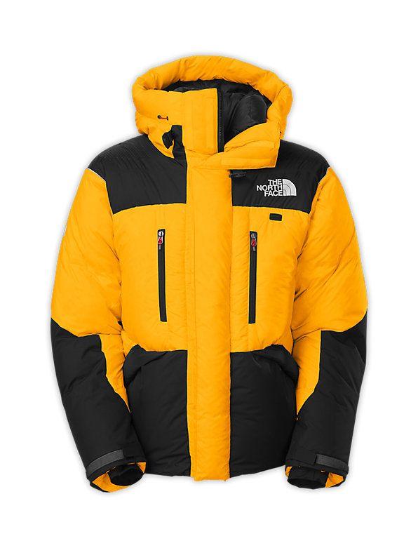 c05beb0fd The North Face Men's Jackets & Vests MEN'S HIMALAYAN PARKA ...