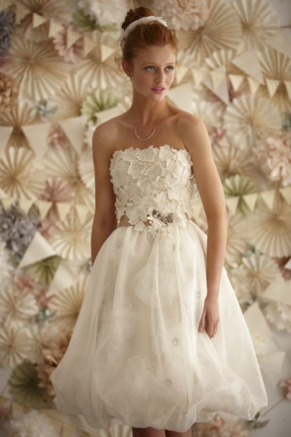 4f6a50dc1b9 cintia dicker modeling for bhldn. what more could anyone ask for  Buy Used  Wedding
