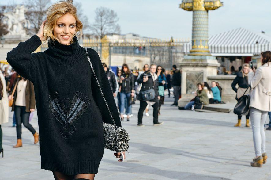, Anja Rubik #PARIS, Anja Rubik Blog, Anja Rubik Blog