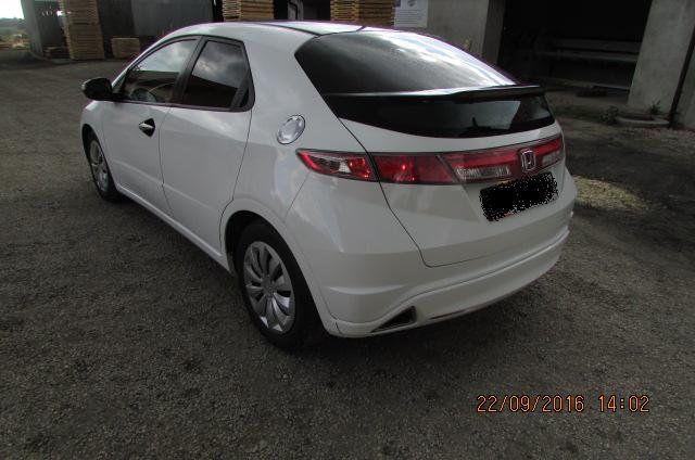 Honda Civic 1 4 100km Stan Idealny Polecam 6551908172 Oficjalne Archiwum Allegro