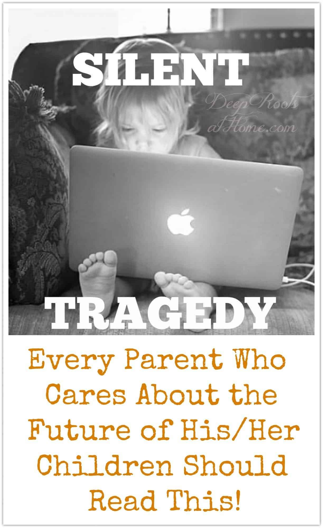 Child Harm the Silent Tragedy Every Parent who Cares Should Read This