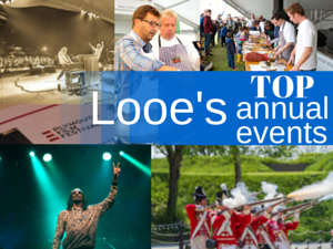 Looe's Top Annual Events