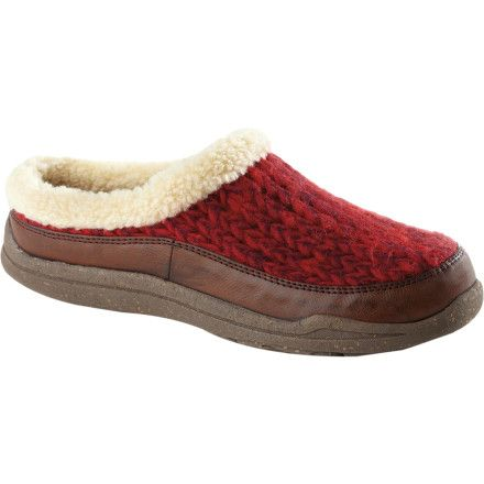 AcornWearAbout Clog with FirmCore - Women's