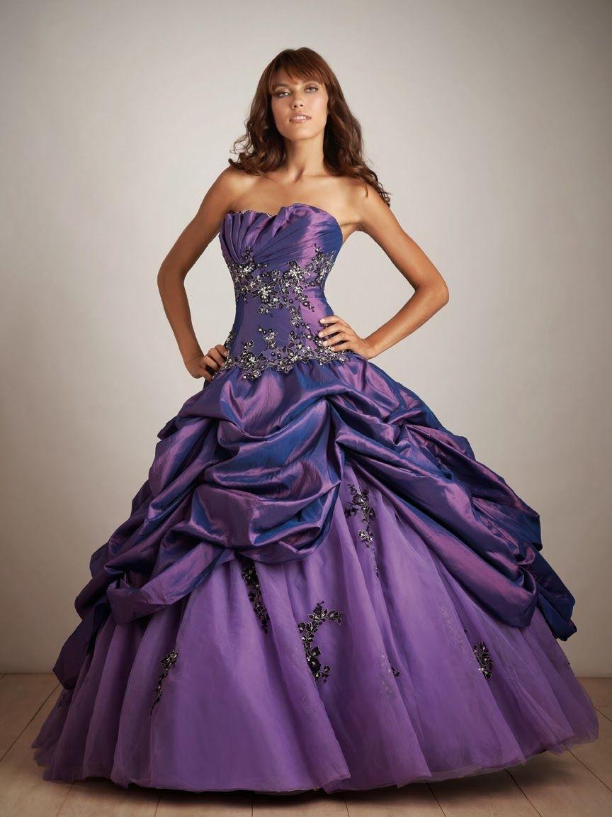 Bonito Vestidos De Dama Para Adolescentes Imágenes - Vestido de ...