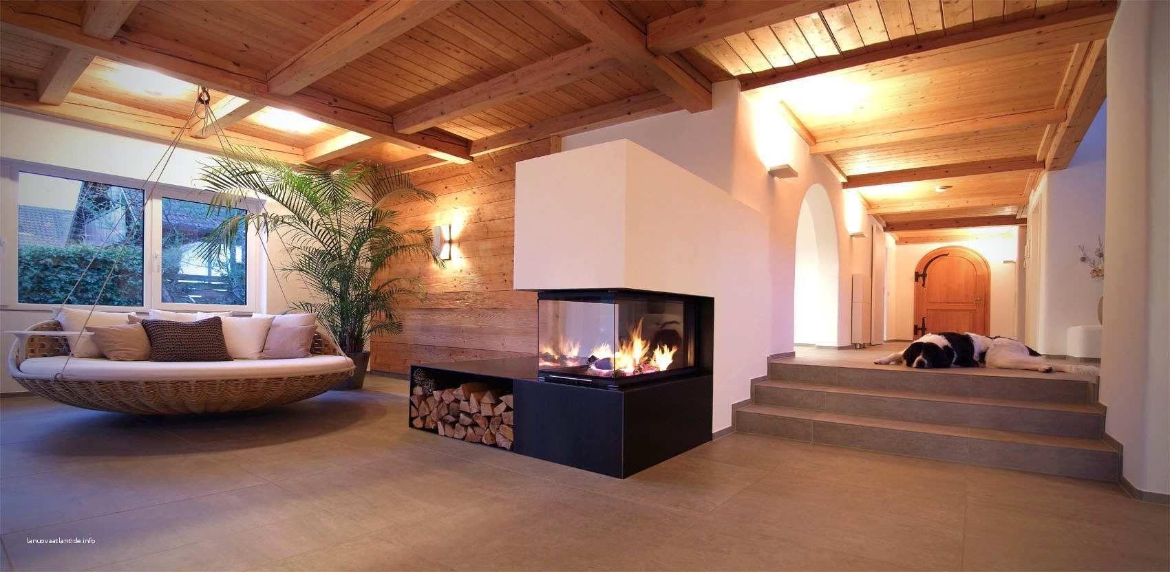 Luxus Wohnzimmer Modern Mit Kamin  Kamin wohnzimmer, Luxus