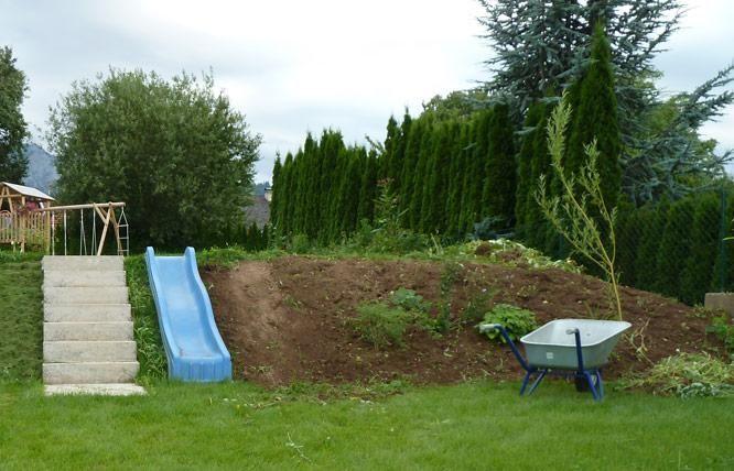 Gestaltung des nächsten Gartenbereichs! - Seite 1 - Gartengestaltung - Mein schöner Garten online