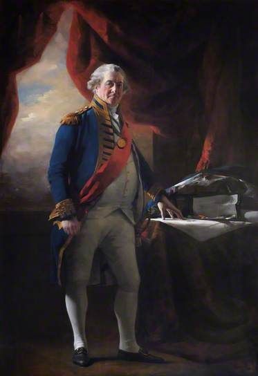 Adam Duncan, 1st Viscount Duncan