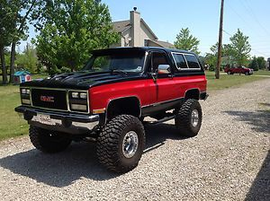 1979 Gmc Jimmy K5 Blazer West Palm Beach Fl K5 Blazer Chevy Trucks Cool Trucks