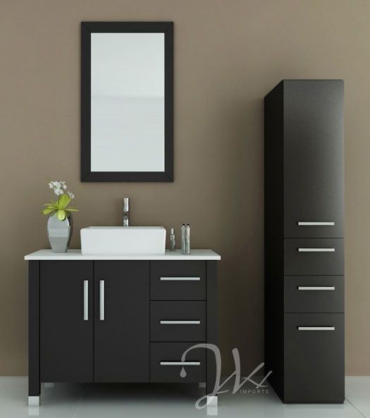Bathroom Vanities Brands best bathroom vanity brands i tradewinds imports | the o'jays