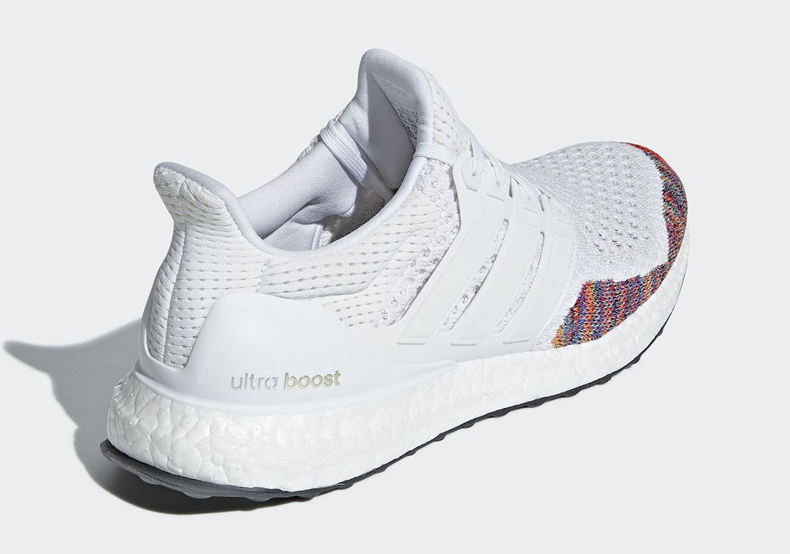09da2dd40 adidas Ultra BOOST Multi-Color Return BB7800 + BB7801 Release Info ...