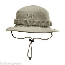 1cb1be76e New Under Armour Heatgear Tactical Bonnie SWAT Poly Hat Desert Tan ...