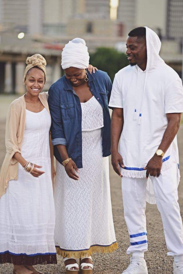 hebrew israelite dress code israelite clothing with fringes