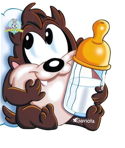 Looney tunes baby taz images - Bebe looney tunes ...