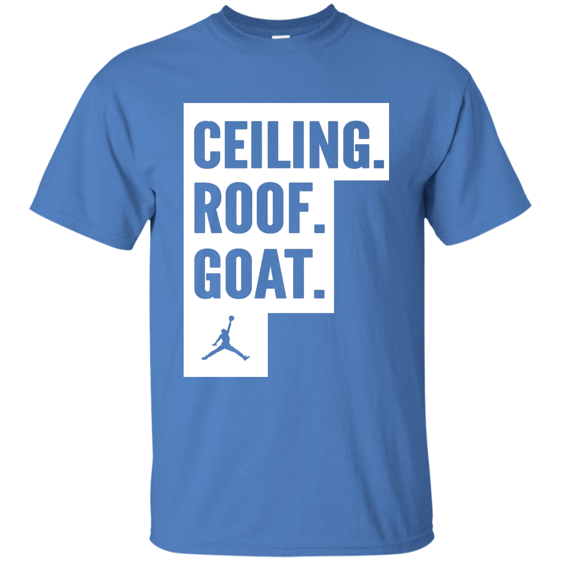 Ceiling Roof Goat Shirt Sweater Tank sold by iFrogtees | Merchandise ...
