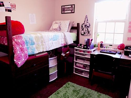 Find some cool dorm stuff here, as well as get some inspirational dorm room  ideas