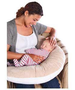 Best nursing pillow for 26 years