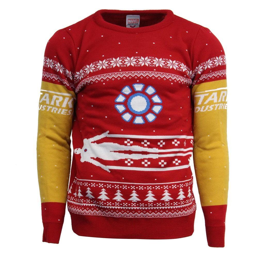 Superhero Ugly Christmas Sweaters.Pin On Whozits Whatzits