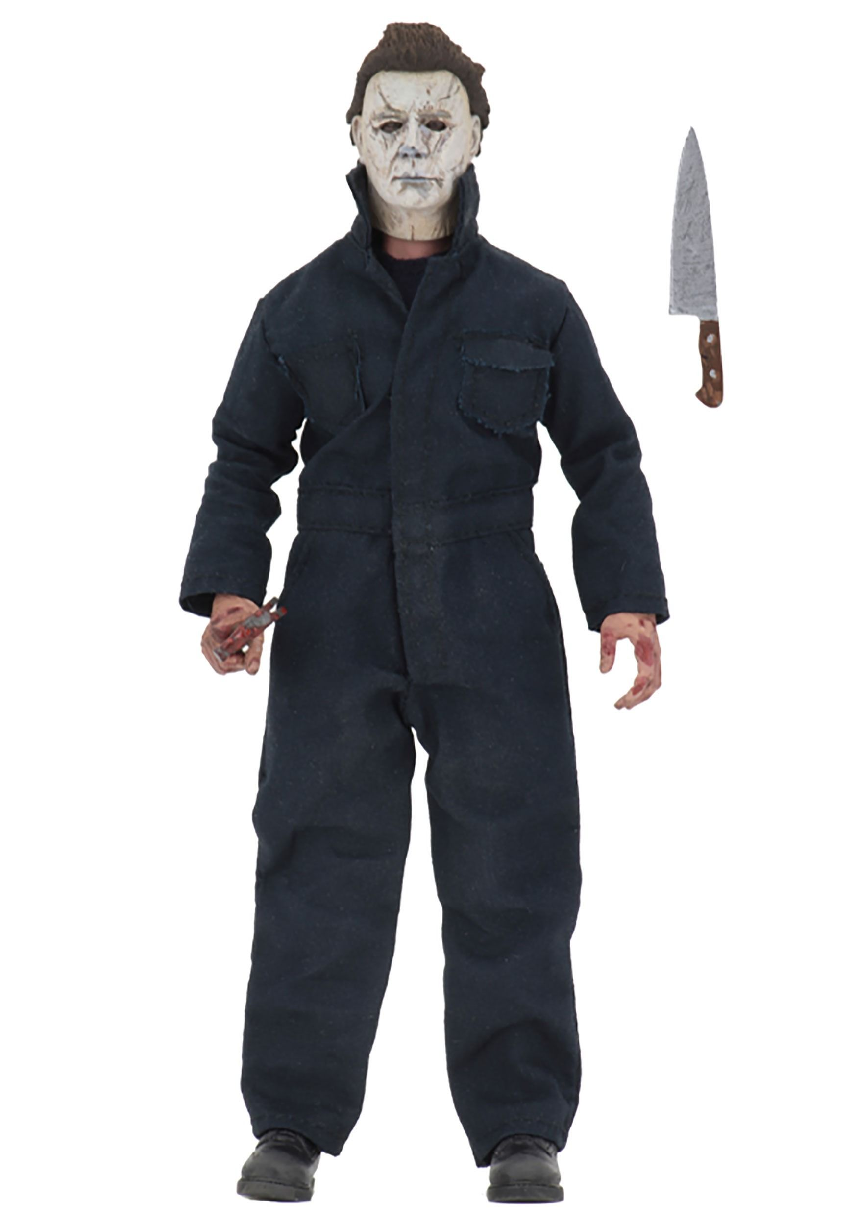 """Halloween 2018 8"""" Clothed Action Figure in 2020 (With"""