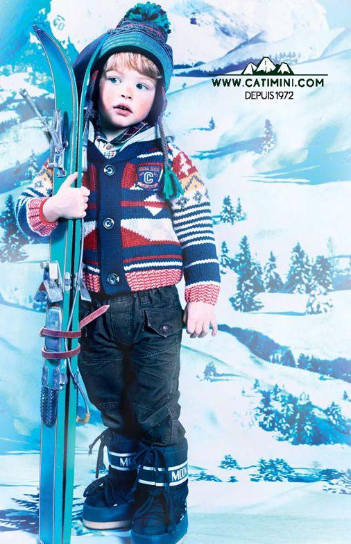 catalogo catimini : ropas bebe, nina y nino