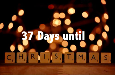 Image result for 37 days till christmas Days till
