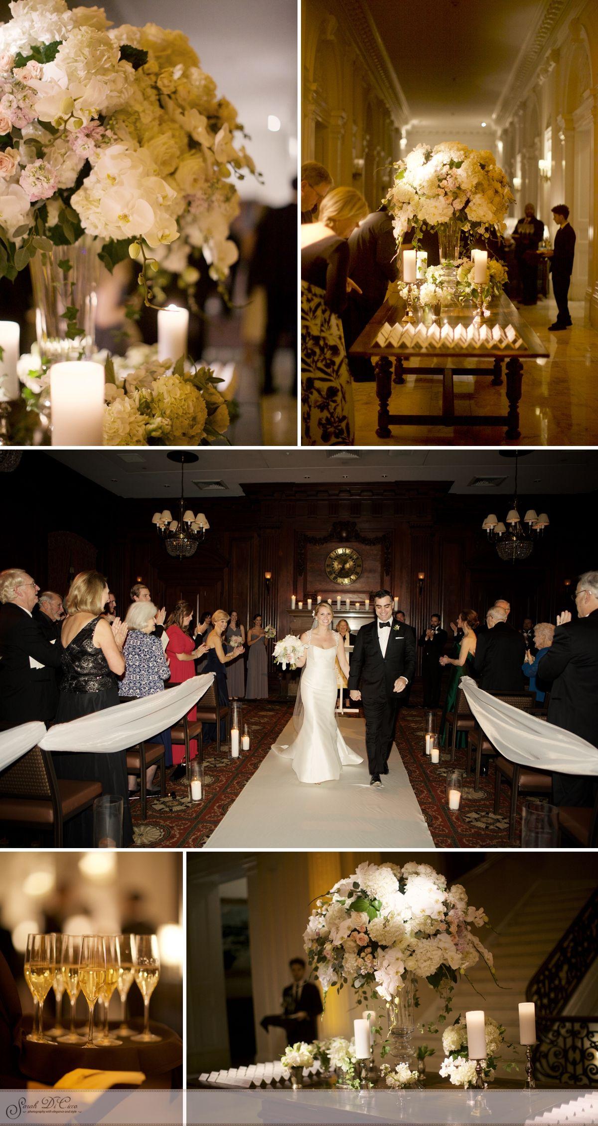 The Union League of Philadelphia Wedding - Sarah DiCicco Photography