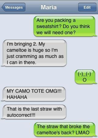 cameltoe?