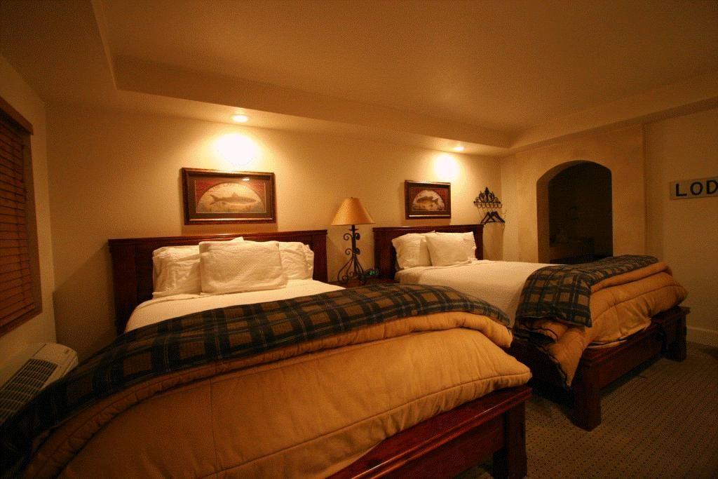 Grand Canyon Hotel Williams Arizona Luxury And Upscale