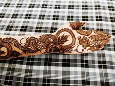 Pin By Aliyah Ali On Henna Tattoos Mehndi Designs Mehndi Henna