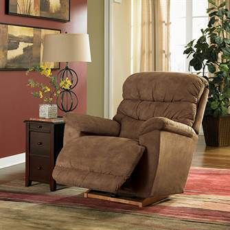 262d699eeca9b79e6bac8c63230d5489 - Better Homes & Gardens Deluxe Rocking Recliner Brown