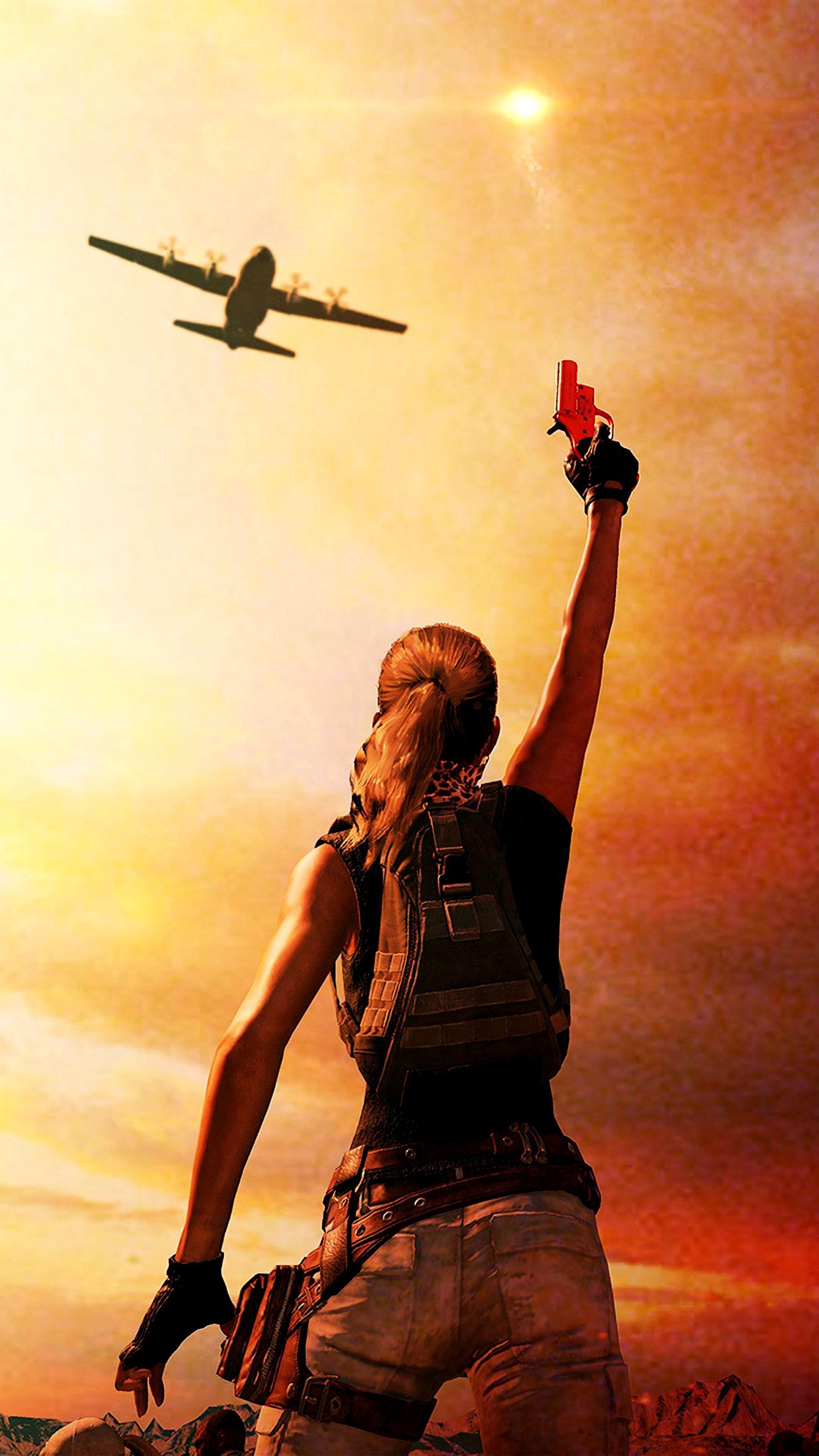 Pubg Wallpaper 4K Hd Download Trick Guns wallpaper