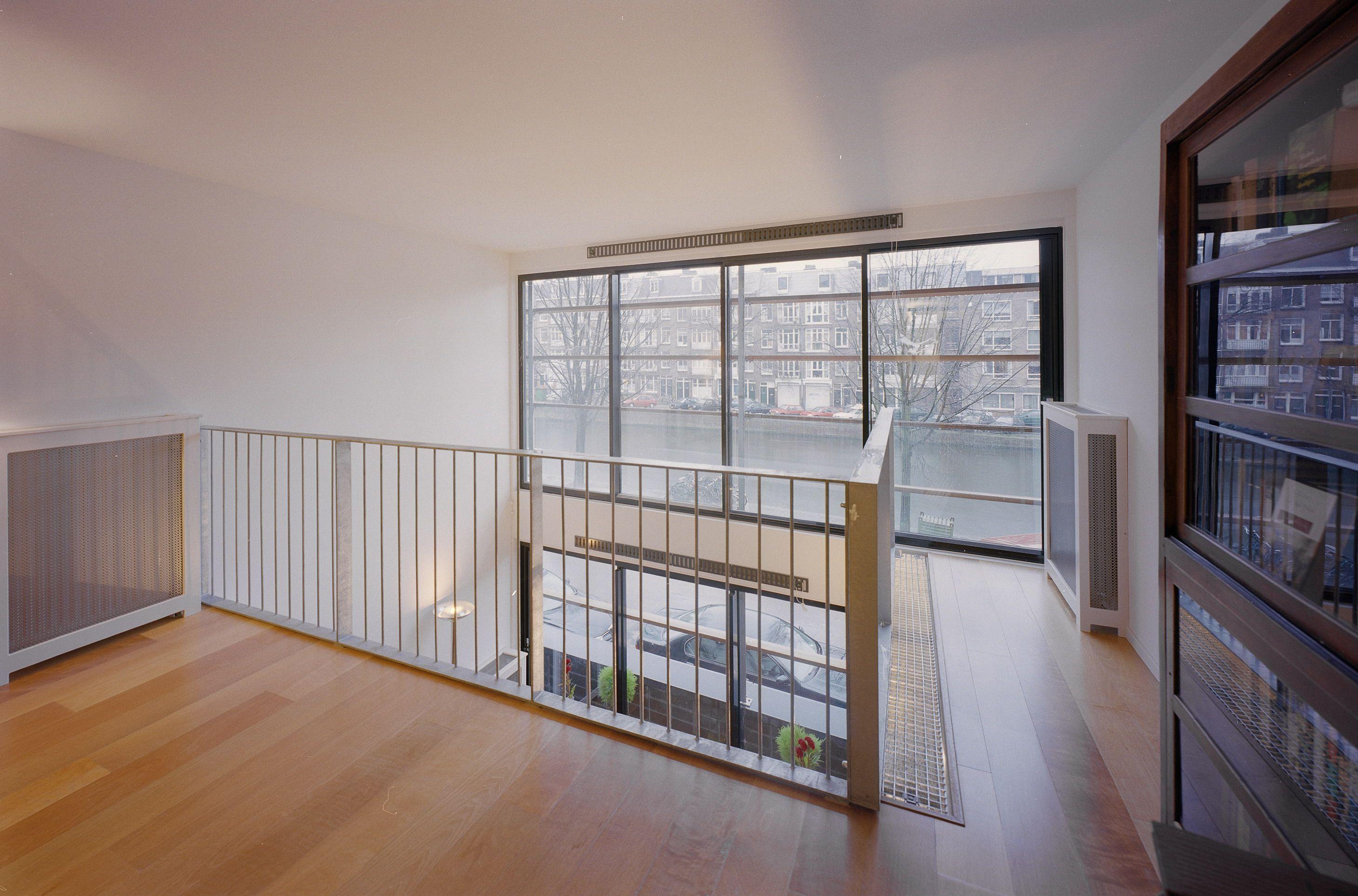 Lightfactory, Amsterdam - KENK architecten