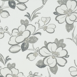 Lotus Flower tapetti