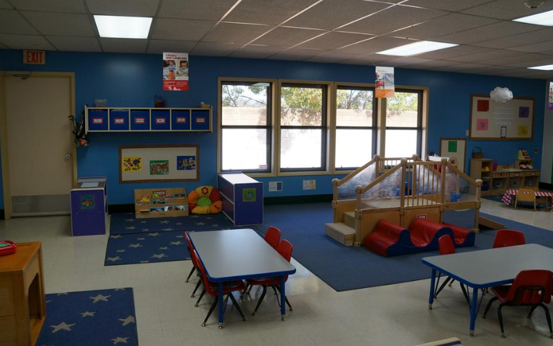 Kindercare Infant Classroom Toddler Classroom Daycare