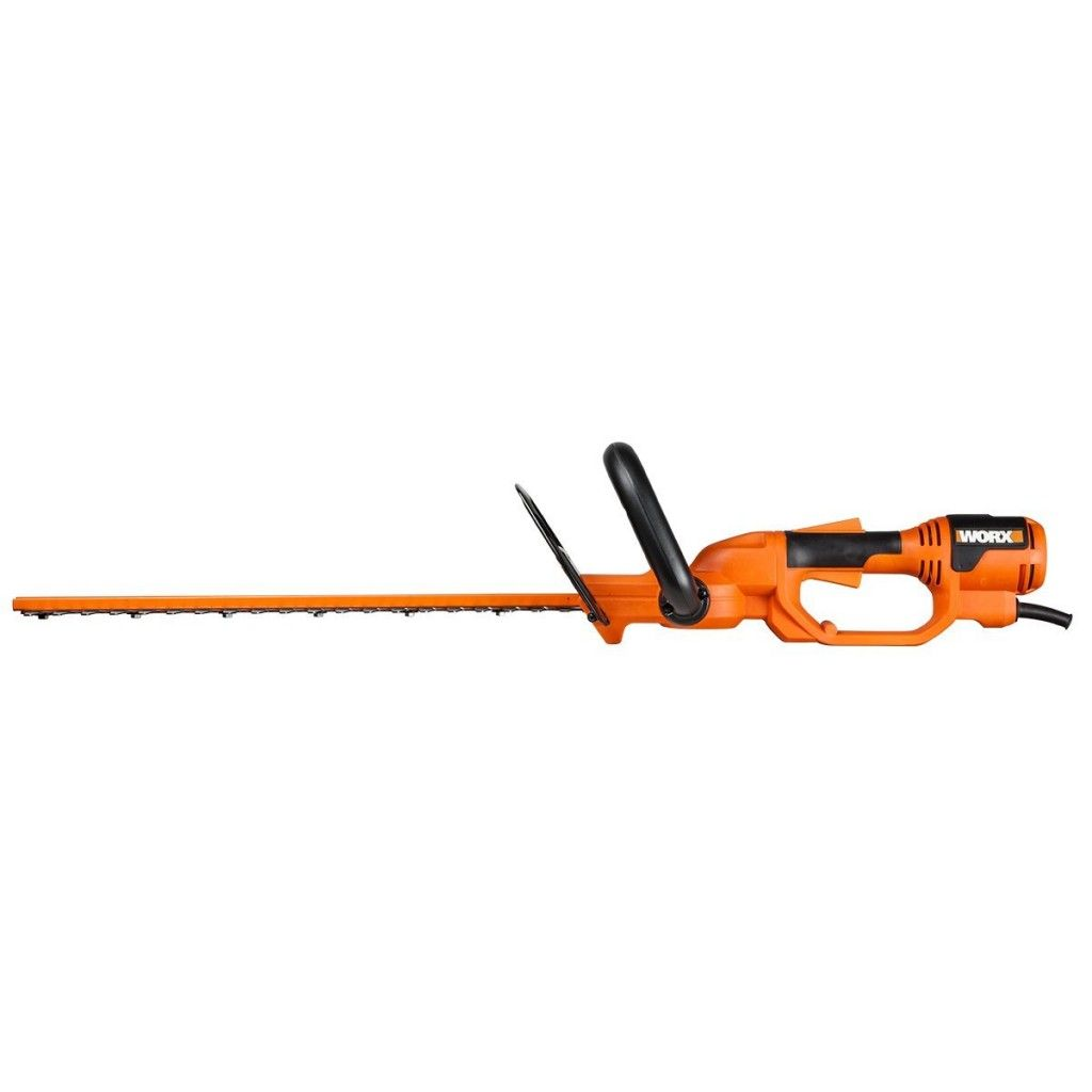 Worx Wg212 20 Inch Electric Hedge Trimmer Hedge Trimmers Trimmers Hedges