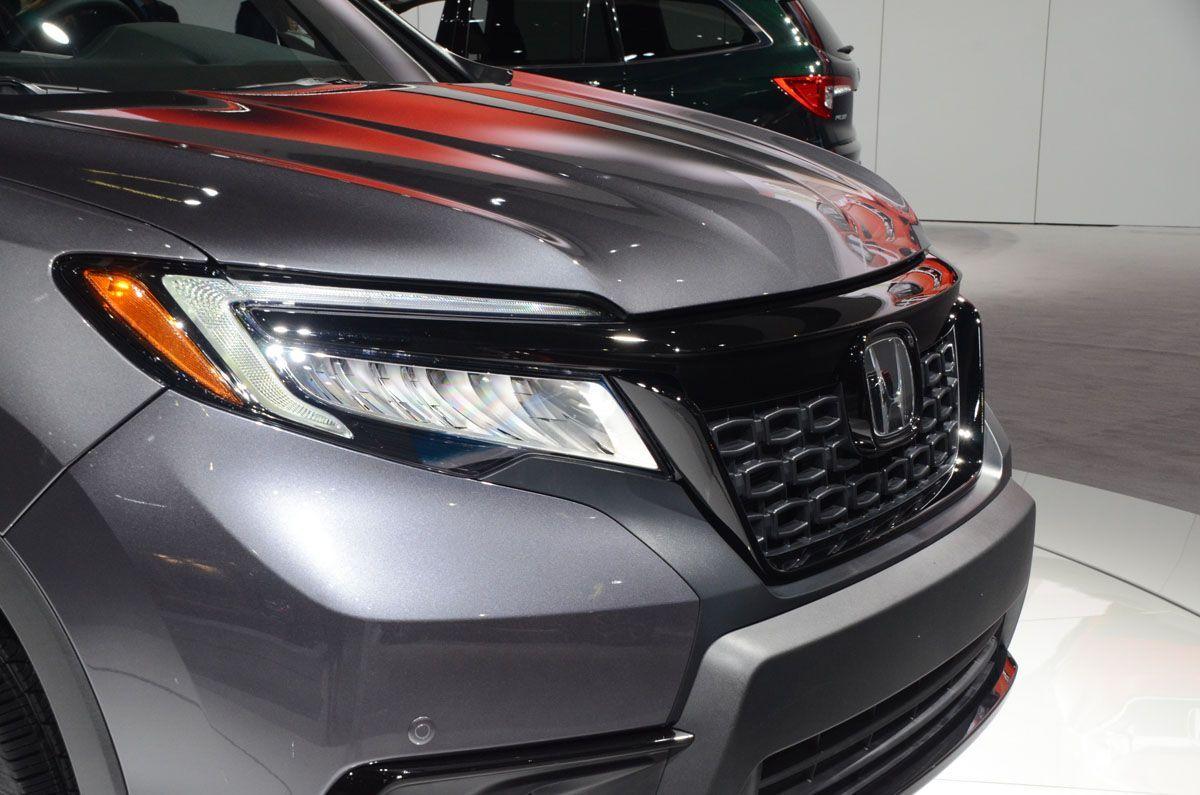 Geschwindigkeitstest Motor Honda Keluaran 2021