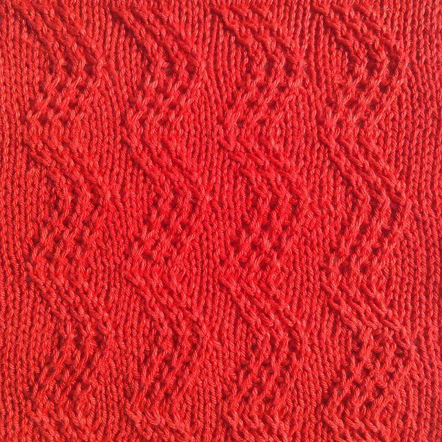 Ravelry: Square No. 04 pattern by Bernhard Ulmann Co.