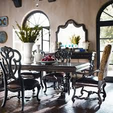Image Result For Stanley Furniture Dining Room Set Continuum 7 Pc Double  Pedestal Dining Table Set