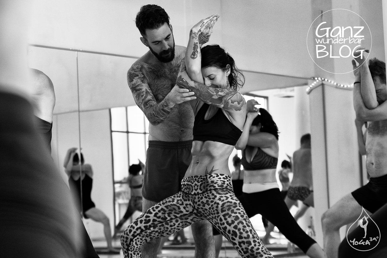 Yoga kennenlernen