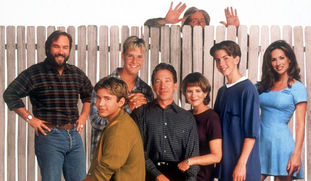 Where Are They Now The Home Improvement Edition Home Improvement Cast Home Improvement Tv Show Tim Allen